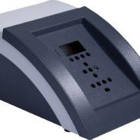 Abgebildet ist ein Beispielprodukt für die INKUG Fräs-/Biegetechnik
