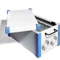 Abbildung von einem Beispielprodukt der INKUG Fräs-/Biegetechink