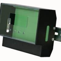 Abbildung eines Beispielprodukts hergestellt mit der INKUG Fräs-/Biegetechnik
