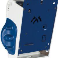 Abbildung der Rückseite eines Beispielprodukts aus der SYNPRO Vakuum-Gießtechnik