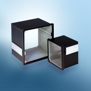 Aluminium-Schalttafelgehäuse 442