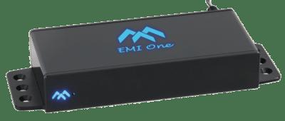 Komplettansicht des EMI-One Systems